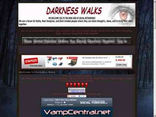 darknesswalks.forumotion.com
