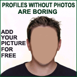 Image recommending members add Vampire Passions profile photos